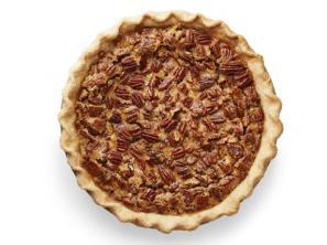 toffe pecan pie